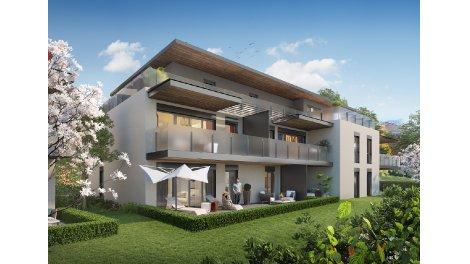 Le praz du fier investissement immobilier neuf loi pinel for Loi immobilier neuf