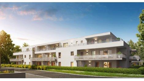 investir dans l'immobilier à Versonnex