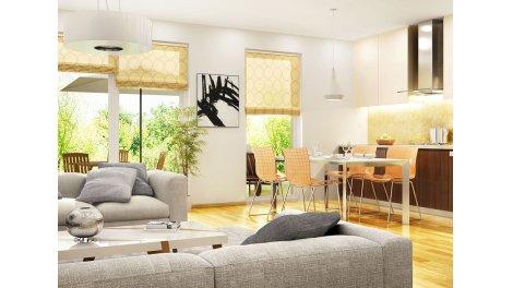 immobilier basse consommation à Annemasse