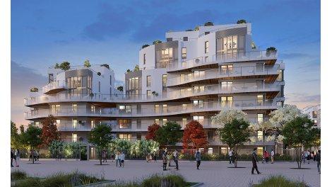 Appartement neuf Carre de l'Arsenal à Rueil-Malmaison
