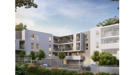 immobilier basse consommation à Sète