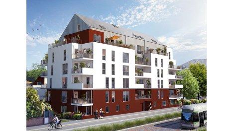 investir dans l'immobilier à Nantes