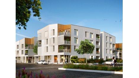 Appartement neuf Harmony à Mérignac