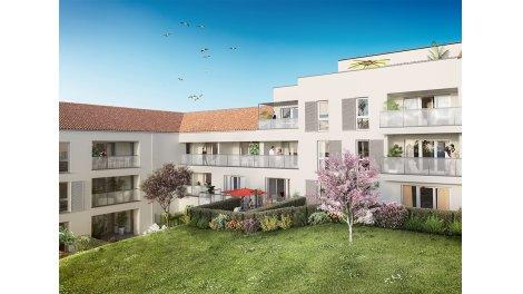 Appartement neuf Lucio à La Seyne-sur-Mer