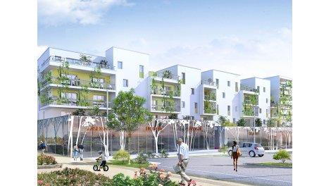 immobilier ecologique à Angers