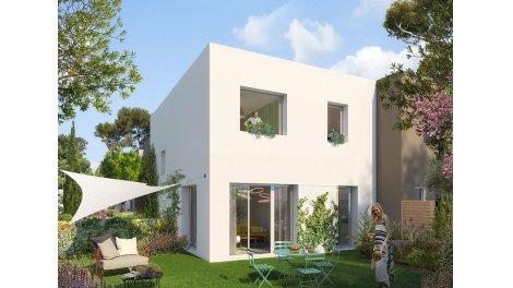 Appartement neuf K12 - 12ème Arrondissement à Marseille 12ème