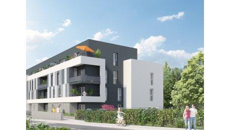 investir dans l'immobilier à Angers