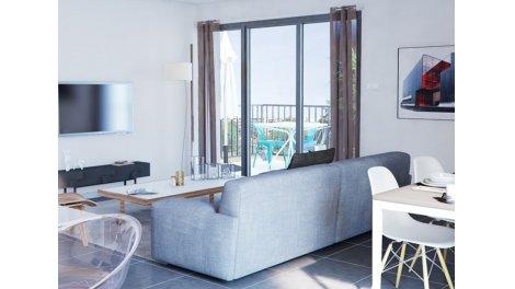Appartement neuf Bel'Ombre à Bouc-Bel-Air
