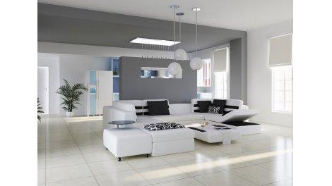 Appartement neuf Serens à Marseille 13ème
