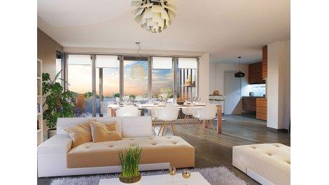 investissement immobilier à Toulouse