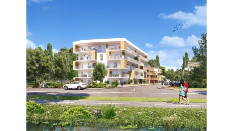 investissement immobilier à La Rochelle