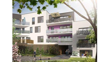investir dans l'immobilier à Rezé