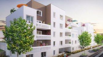 Appartements neufs As de Coeur à Villeurbanne