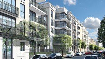 Appartements neufs L'Absolue à Maisons-Alfort