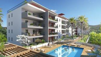Appartements neufs Bel?ile éco-habitat à Le Lavandou