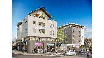 Appartements neufs Residence Adele à Barberaz