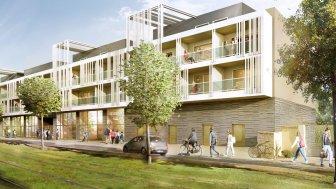 Appartements neufs Solsi TR2 à Castelnau-le-Lez