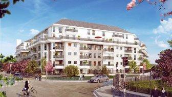Appartements neufs Quatuor à Drancy
