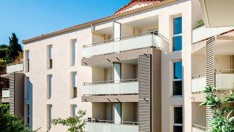 Appartements neufs 79 Bay éco-habitat à Cavalaire-sur-Mer