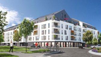 Appartements neufs Carre Millesime à Taverny