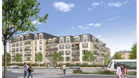 Appartement neuf L'Oree à Clamart