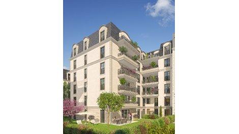 """Programme immobilier du mois """"L'Oree"""" - Clamart"""