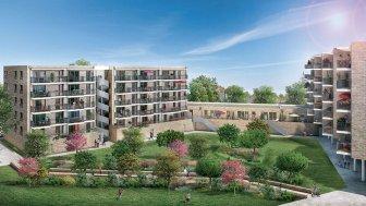Appartements neufs Cour Magenta investissement loi Pinel à Toulouse
