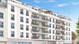 Appartements neufs En Aparté à Drancy