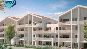 Appartements neufs Calycé investissement loi Pinel à Toulouse