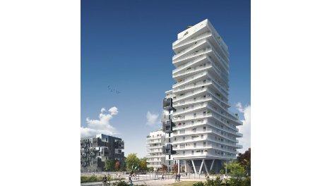 Appartement neuf Trilogie à Asnieres-sur-Seine