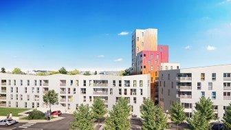 Appartements neufs Emergence 2ème Tranche éco-habitat à Valenciennes