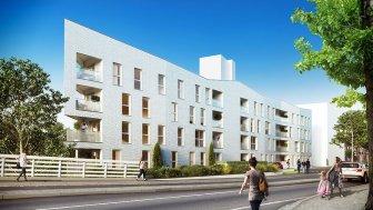 Appartements neufs Emergence éco-habitat à Valenciennes