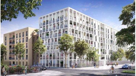 appartement neuf à Massy