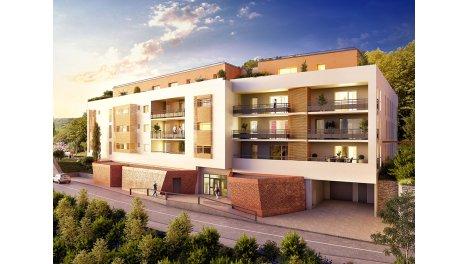 investir dans l'immobilier à Gieres
