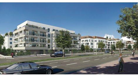 Appartement neuf Nouveau Domaine Harmony TR2 à Antony