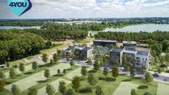 Appartements neufs Nova investissement loi Pinel à Bruges