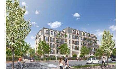 Appartement neuf La Lisière à Clamart