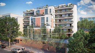 Appartements neufs Panoramiq' à Saint-Maurice