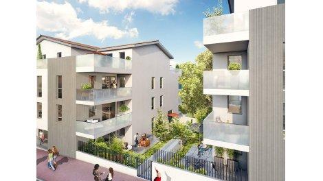 investir dans l'immobilier à Irigny