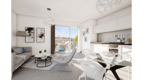 investir dans l'immobilier à Villeurbanne