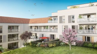 Appartements neufs Lucio éco-habitat à La Seyne-sur-Mer