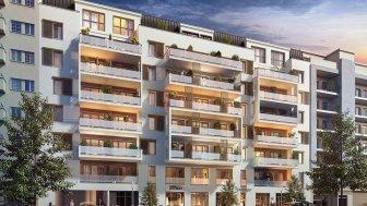 Appartements neufs Opus 62 à Nice