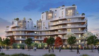 Appartements neufs Carre de l'Arsenal à Rueil-Malmaison