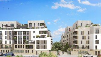 Appartements neufs Botanic Parc - TR 2 investissement loi Pinel à Villejuif