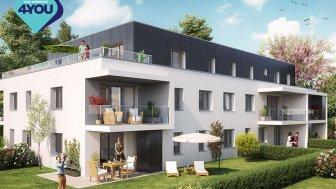 Appartements neufs L'Evidence à Colmar