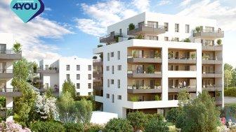 Appartements neufs Aneo investissement loi Pinel à Annemasse
