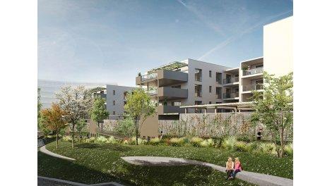 appartement neuf à Chamalières