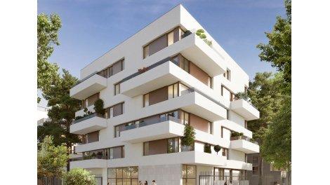appartement neuf à Gif-sur-Yvette