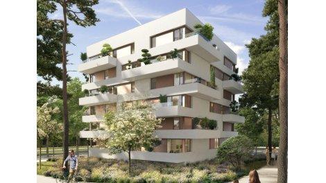 logement neuf à Gif-sur-Yvette