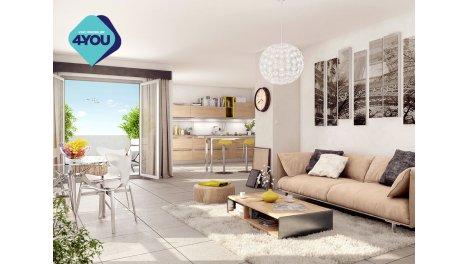 Appartement neuf Referen'Ciel à Lormont